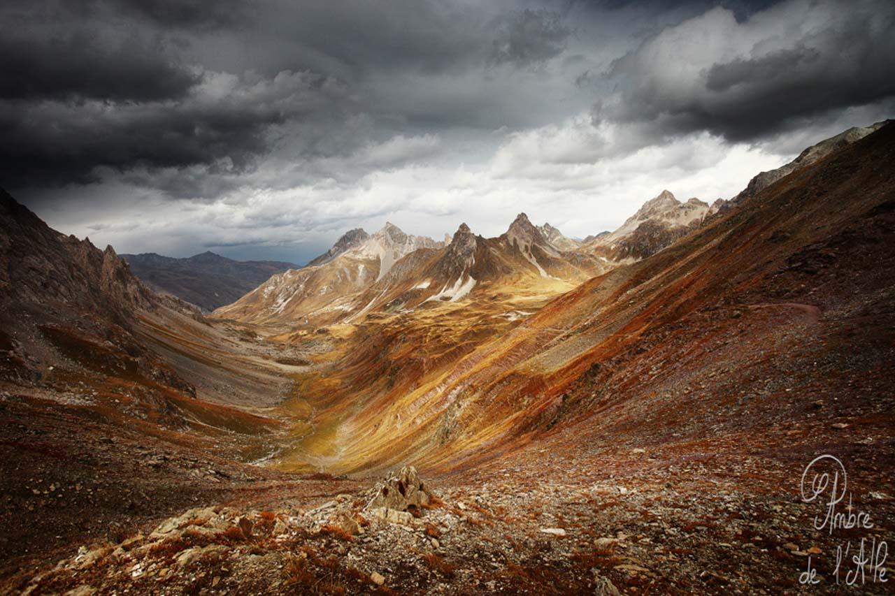 Photo - Ambre de l'AlPe, Lord Wind