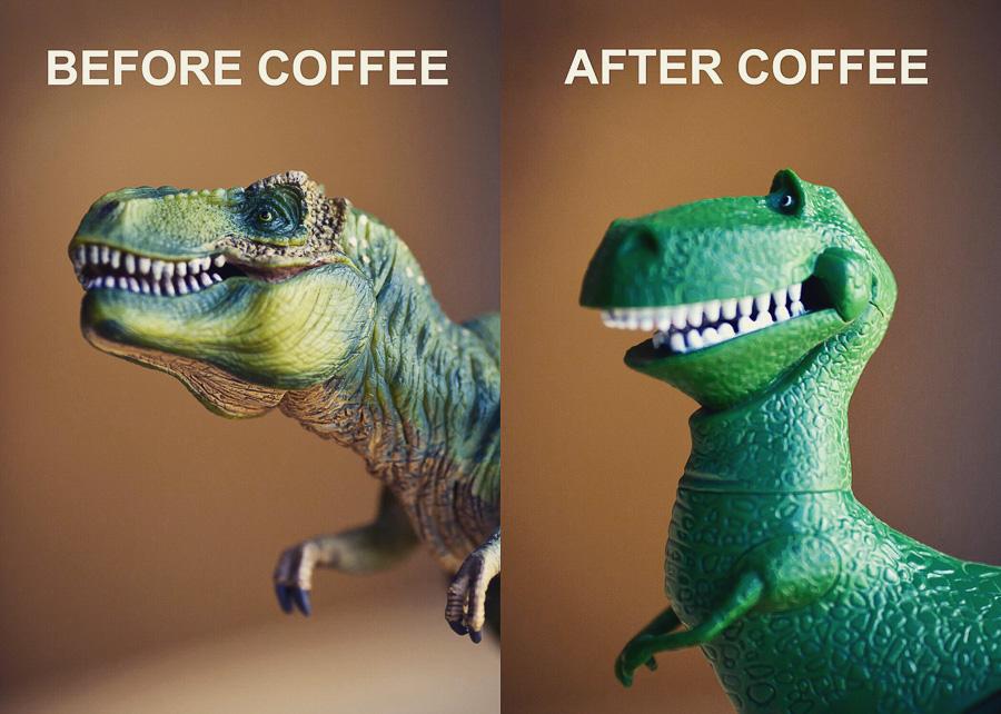 Photo - Mitchel Wu, Gollum takes a break (Le Seigneur des Anneaux)