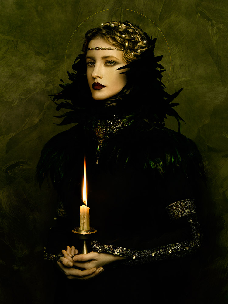 Zhang Jingna - Motherland Chronicles - Umbral