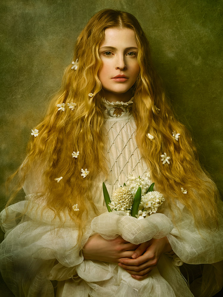 Zhang Jingna - Motherland Chronicles - Germaine Persinger III
