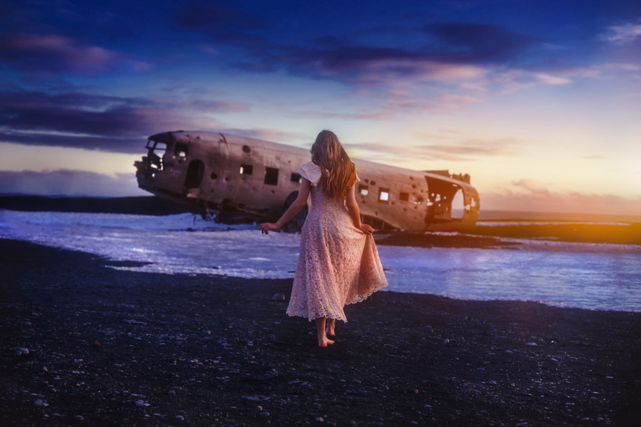 Photo - TJ Drysdale, Iceland Explored