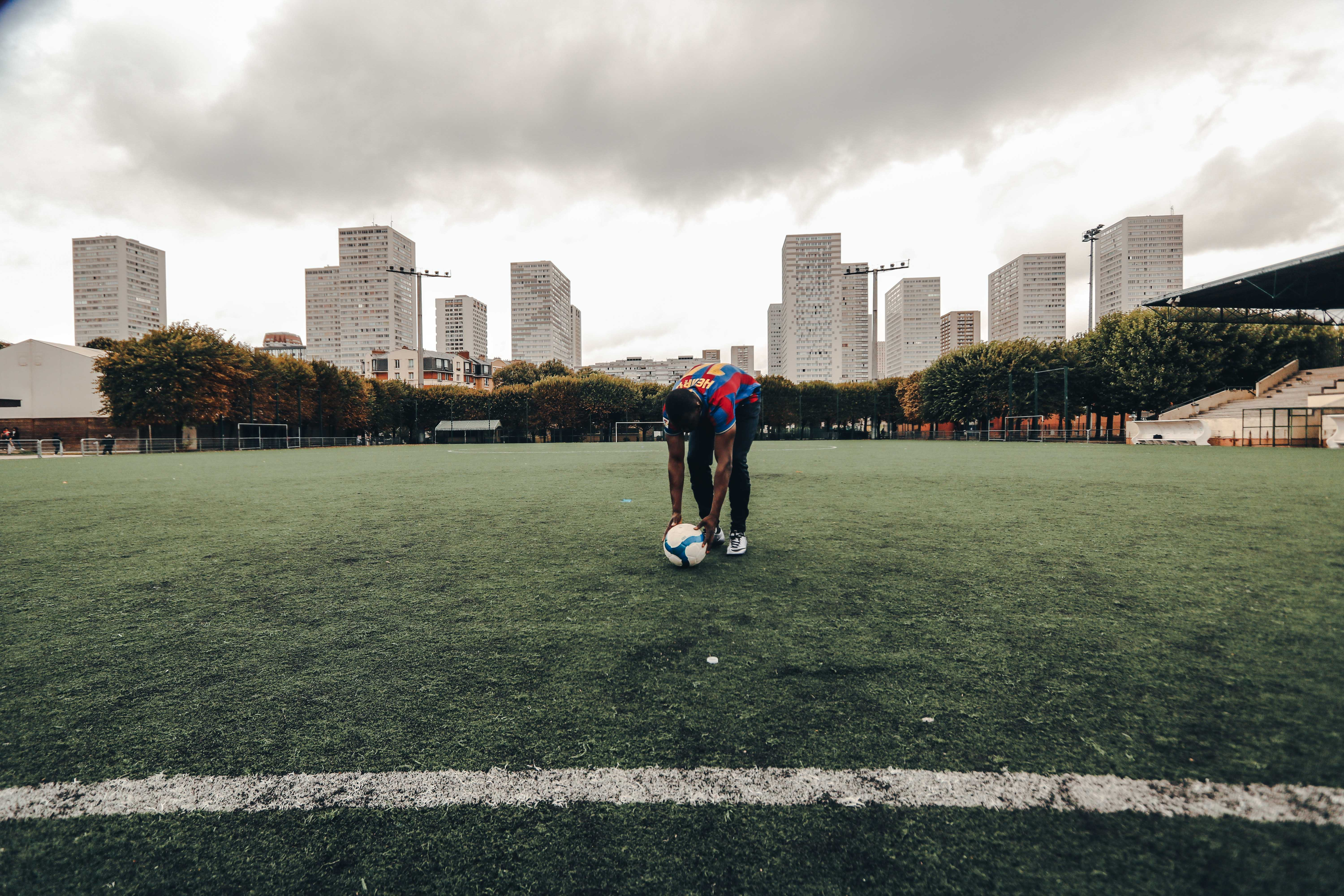fff, football, foot, football amateur, playground, terrain, sport,