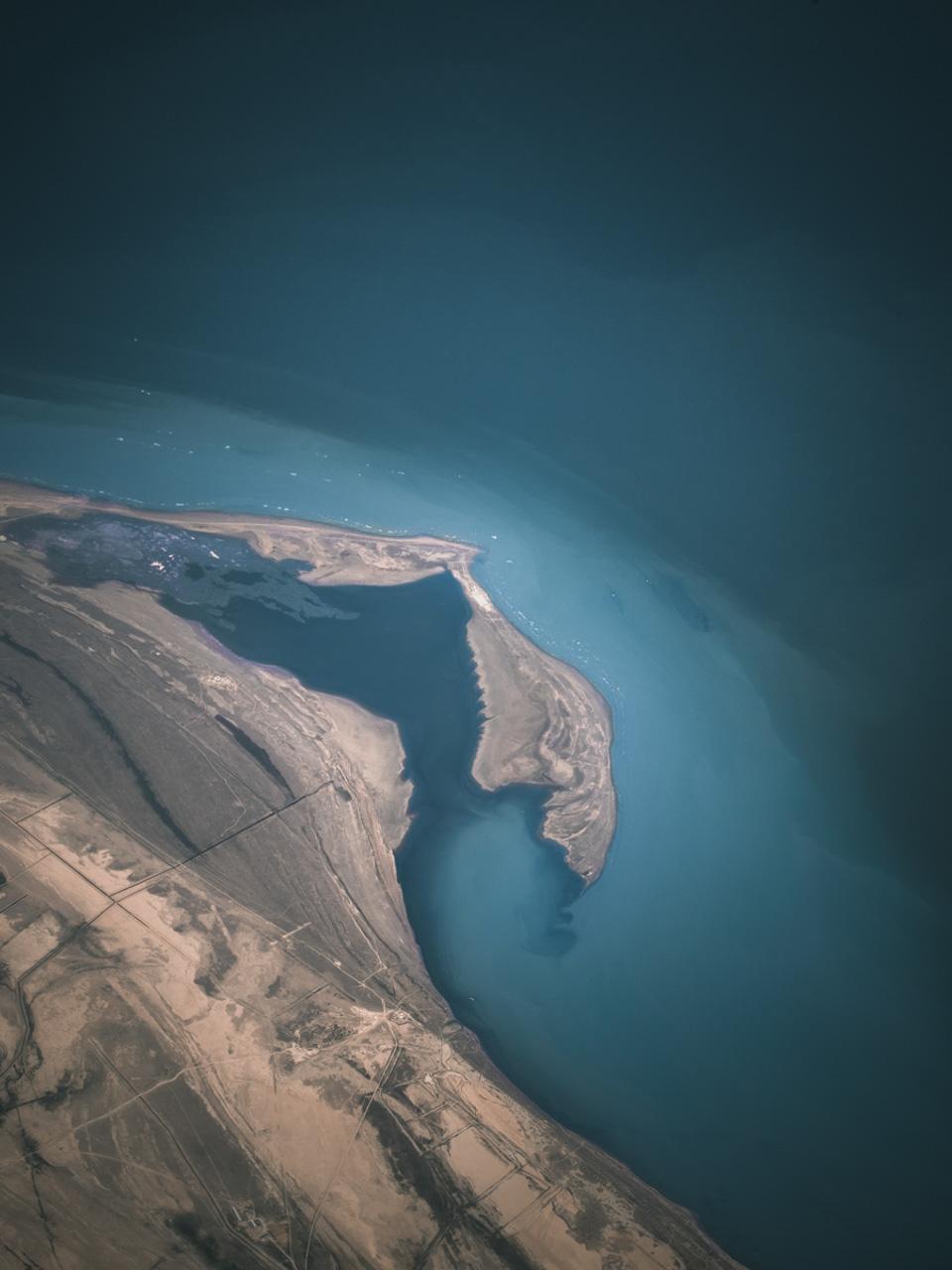 Photo aérienne Alexis Rateau