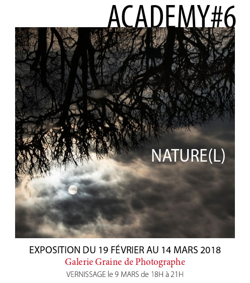 Exposition – « NATURE(L) » par la Grainedephoto Academy - Photo © Anaïs Salson
