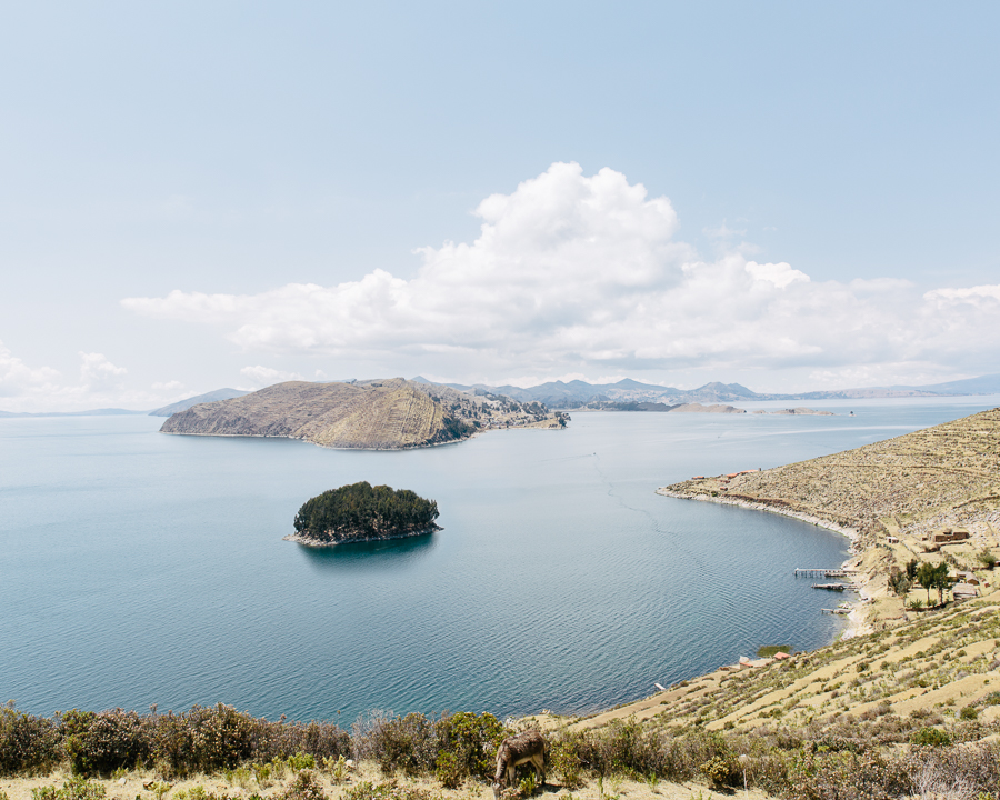 Lac Titicaca en Bolivie, photo par Kevin Faingnaert, article grainedephotographe.com