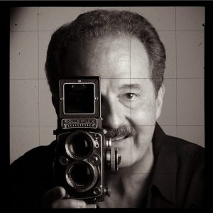 Le photographe Michael Knapstein