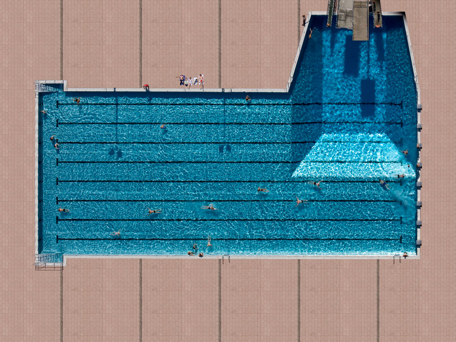 Pools © Stephan Zirwes Freibad BB_12C1031