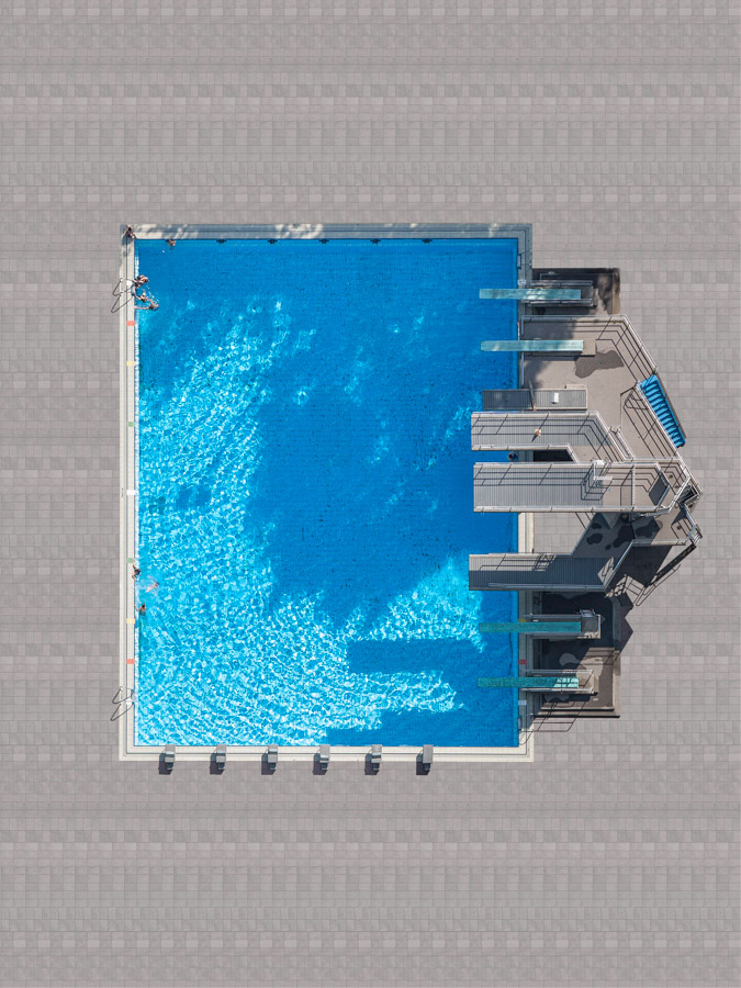 Pools © Stephan Zirwes inselbad-sprungturm_12C1303