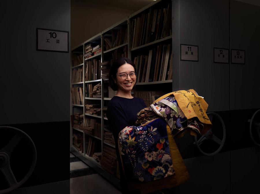 Le coeur du Japon artisanal par le photographe Roman Jehanno