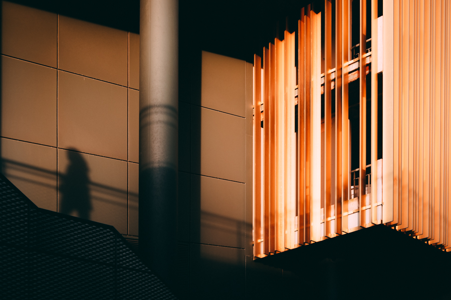 alexandre lawniczak - street photography - ombre - architecture