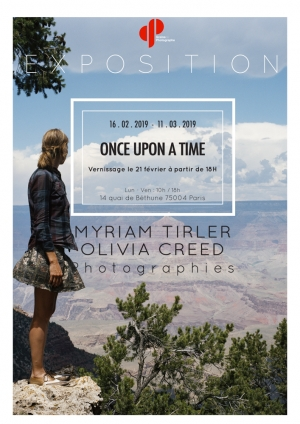 Exposition - Once Upon a Time - Myriam Tirler