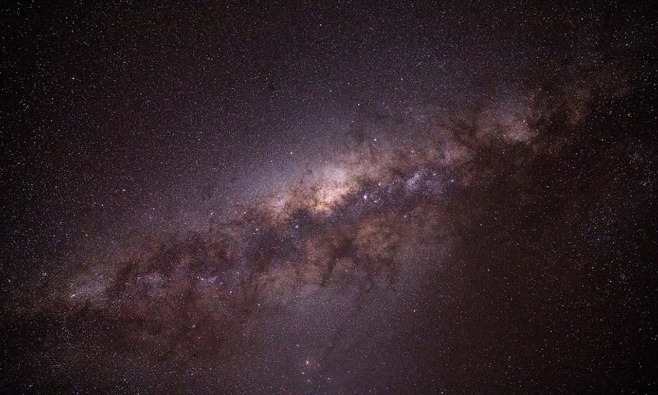 astrophotographie - voie lactée - Xavier Piron - Graine de Photographe