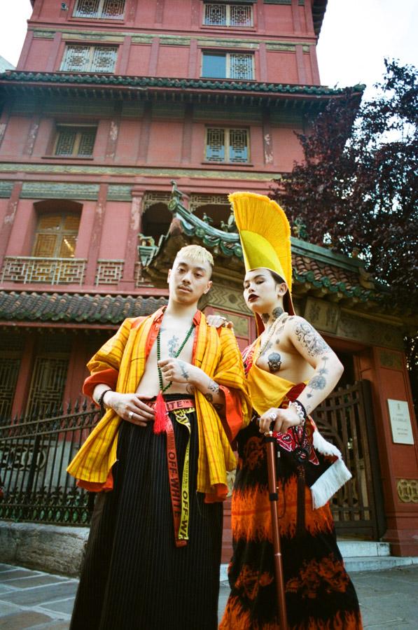 une vision de la culture Queer par Kévin Tran
