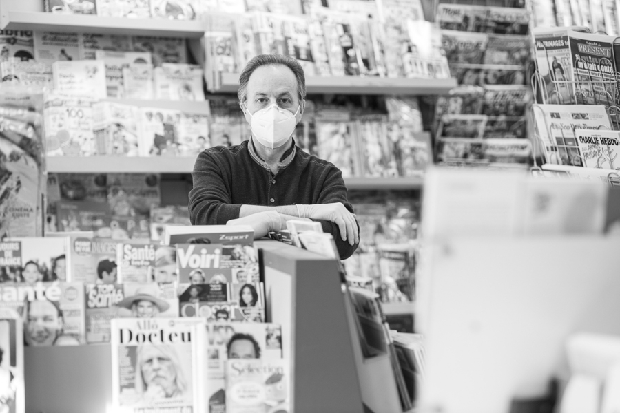 Louis Legendre - Presse ©️ Eric Avenel