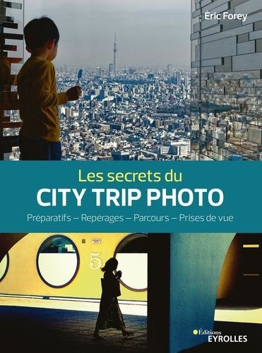 Livre city trip photo Eyrolles